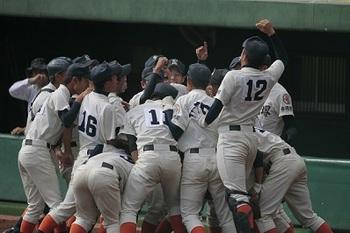 高校野球 秋季大会 兵庫県