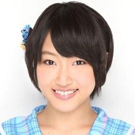 上枝恵美加 AKB48じゃんけん大会